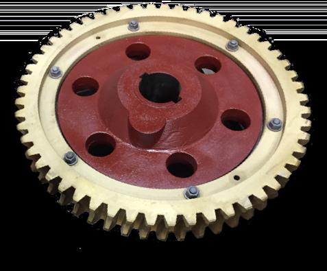 Clarifier Gear